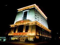 Easton Hotel   Hotel in Dongguan