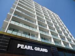 Pearl Grand Hotel Sri Lanka