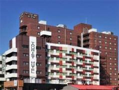 Matsumoto Tourist Hotel - Japan Hotels Cheap