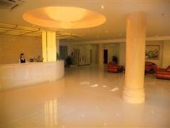Shanghong Business Hotel   Hotel in Dongguan
