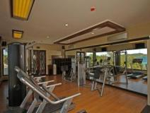 Philippines Hotel | fitness room
