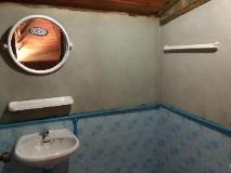 Molina Bungalow: bathroom