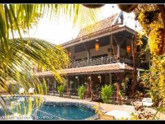 Alliance Tradition Villa - Boutique Hotel | Cambodia Hotels