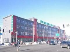 Greentree Inn Zhangjiakou Zhangbei Zhongdu Caoyuan Business Hotel | China Budget Hotels