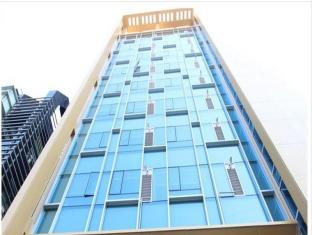 COEX城市旅馆服务式公寓