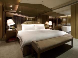 The Landis Taipei Hotel Taipei - Corner Suite