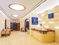 Garco Dragon Hotel Vietnam