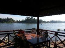 Mr Tho's Bungalow: restaurant