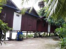 Mr Tho's Bungalow: exterior