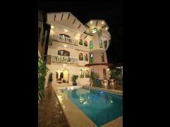 The Villa Philippines