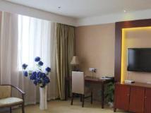 China Hotel | Kunshan Sunshine Business Hotel