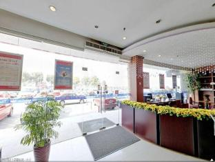 Hanting Hotel Shanghai Songjiang Branch