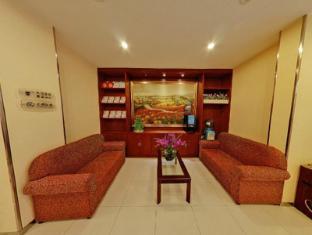 Hanting Hotel Shanghai Lujiazui Oriental Pearl Branch
