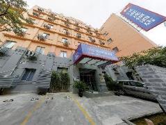 Hanting Hotel Shanghai Lujiazui South Pudong Road Branch | Hotel in Shanghai