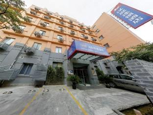 Hanting Hotel Shanghai Lujiazui South Pudong Road Branch
