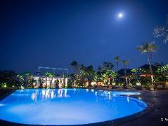 Samanea Beach Spa Resort Cambodia