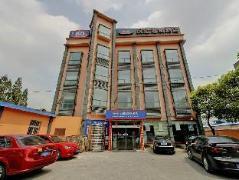 Hanting Hotel Shanghai Qibao Qixin Road Branch | Hotel in Shanghai