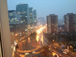 Happy Home Service Apartment Beijing Xizhimen