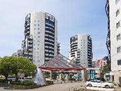 The Residential Suites Fukuoka Japan
