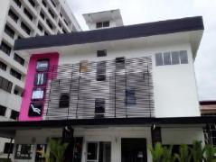Coco House | Malaysia Hotel Discount Rates