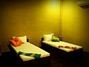 Wo Jia Lodge Kuching - Double or Twin