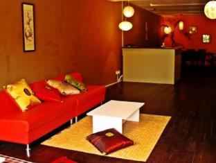 Wo Jia Lodge Kuching - Guest Lounge