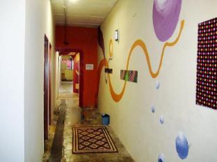 Wo Jia Lodge Kuching - Interior
