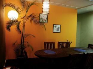 Wo Jia Lodge Kuching - Breakfast & Dining Area