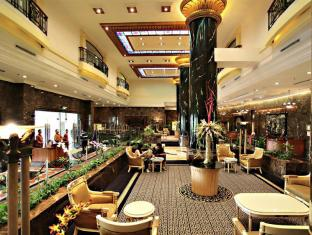 The Apartments at Merdeka Palace Hotel Kuching - Lobby