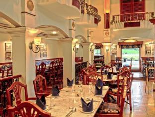 The Apartments at Merdeka Palace Hotel Kuching - Aurora Court