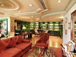 The Apartments at Merdeka Palace Hotel Kuching - La Habana