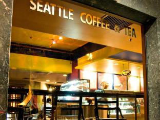 The Apartments at Merdeka Palace Hotel Kuching - Seattle Coffee & Tea