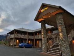 Hot Springs Motor Lodge   New Zealand Hotels Deals