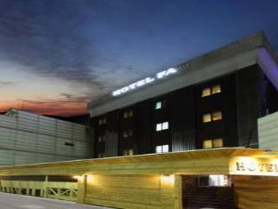 Hotel FA 2