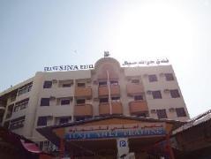 Grand Sina Hotel | United Arab Emirates Budget Hotels