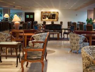 Jerusalem Gold Hotel Jerusalem - Lobby
