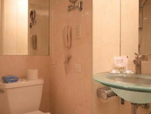 Jerusalem Gold Hotel Jerusalem - Bathroom