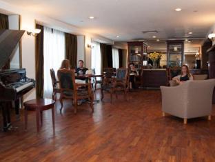 Jerusalem Gold Hotel Jerusalem - Pub/Lounge