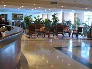 Jerusalem Gold Hotel Jerusalem - Reception