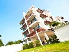 The Meet Green Apartment | Thailand Budget Hotels