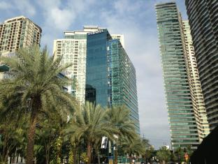 MNL Boutique Hostel Manila - Rockwell Center