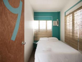 MNL Boutique Hostel Manila - Guest Room