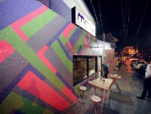 MNL Boutique Hostel Manila - Exterior