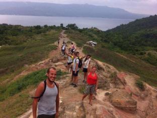MNL Boutique Hostel Manila - Trek Taal (Convenient Trip and Tour) - Activities
