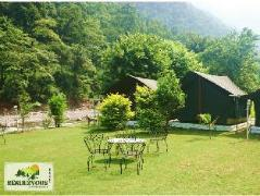 Rendezvous Rafters Camp | India Budget Hotels