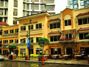Our Awesome Hostel Manila - Burgos Bar and Restaurant - Walking Distance
