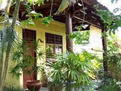 Raja's Bungalow Indonesia