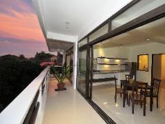 Boracay Kite Resort Apartments Philippines