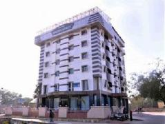 Hotel in India | Hotel Madhushree