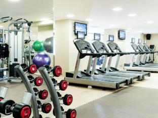 Crown Metropol Perth Hotel Perth - Fitness Room